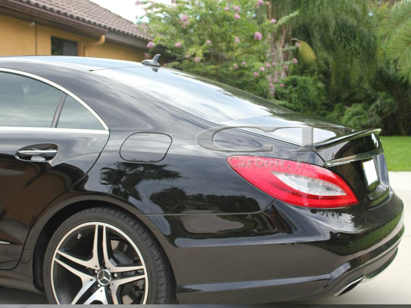 stock in us w218 cls350 cls550 cls painted cls63 amg style. Black Bedroom Furniture Sets. Home Design Ideas